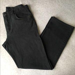 Jones New York Gray Jeans